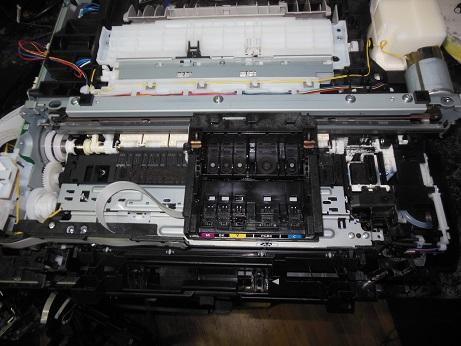 ремонт Canon MX924