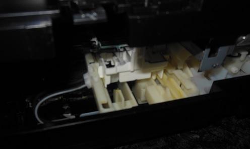 узел прочистки-переключения Canon MG6440