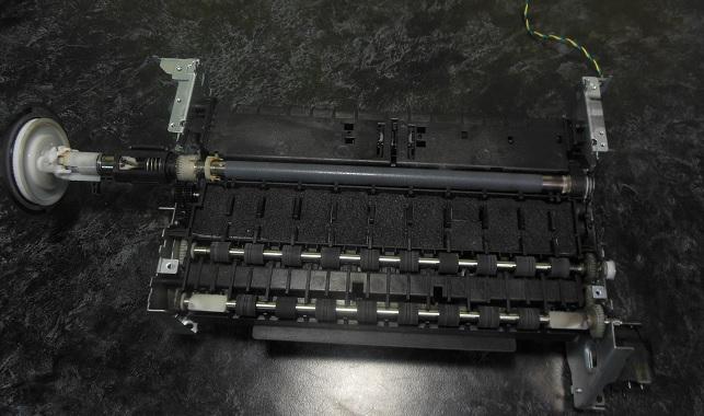 Ремонт HP Officejet Pro 8500a
