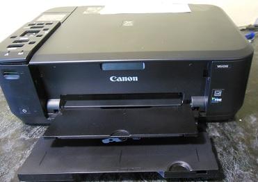 ремонт МФУ Canon MG4240