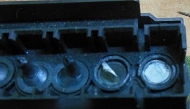 фильтр тонкой очистки печатающей головки Epson