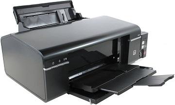 Ремонт принтеров Epson