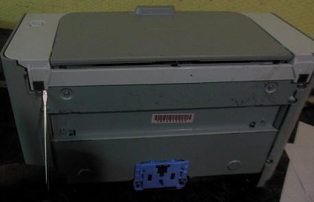ремонт принтера hp P1102