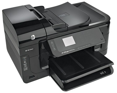 HP 6500A ремонт