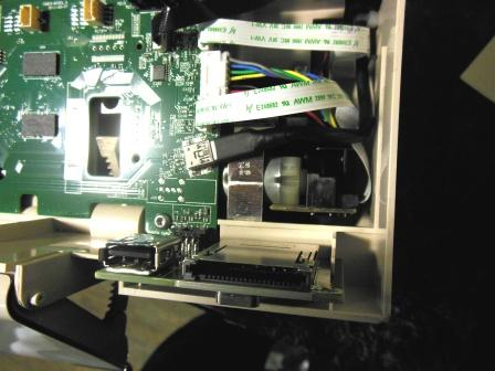 ремонт двигателя экрана HP envy 110