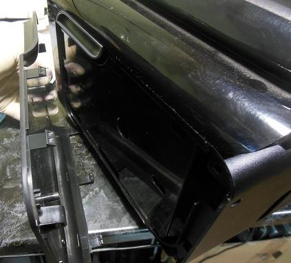 Разборка HP 7500A wide