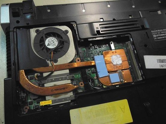 ремонт видеокарты ноутбука Asus Lamborghini VX2s