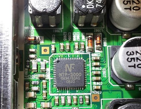 ремонт звука в телевизоре Samsung