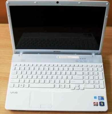 Sony VPCEB2M1R