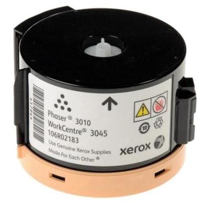 заправка картриджа Xerox WC 3045 Phaser 3010 3040