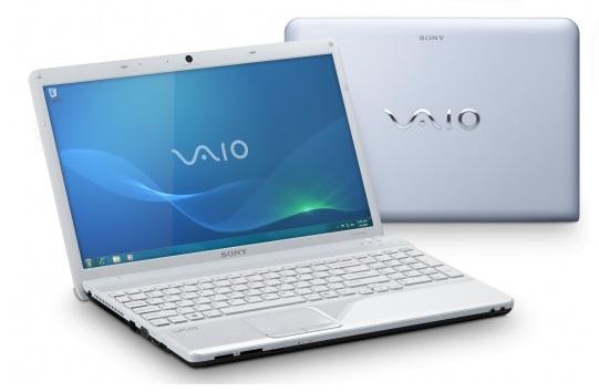 Ноутбук Sony VAIO VPCEE3E1R БУ
