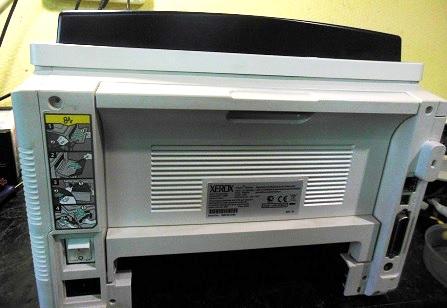 РазборкаXerox Phaser 3435DN