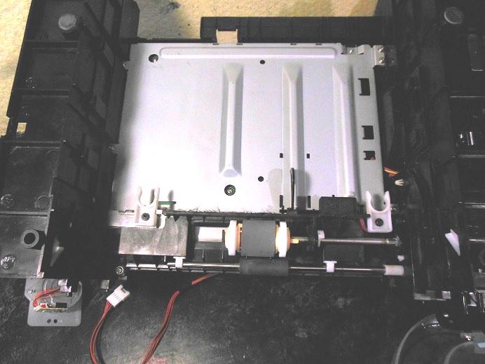Ремонт Xerox Phaser 3435DN