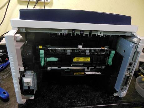 Ремонт и разборкаXerox Phaser 3435DN
