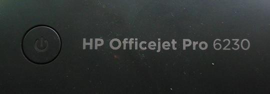 Струйный принтер HP не видит картриджи