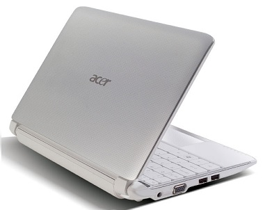 Нетбук Acer One NAV-50 N450