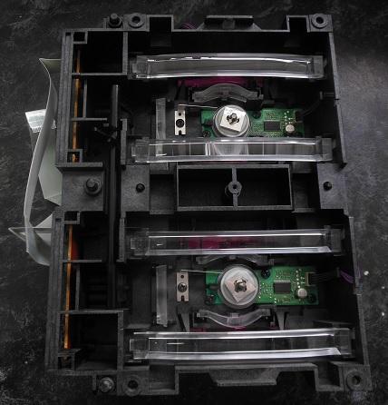 Ремонт HP LaserJet Color 2600n