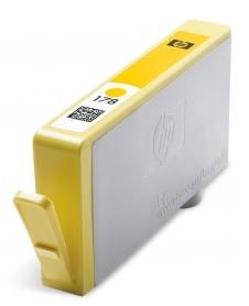 заправка цветного картриджа-чернильницы HP Canon