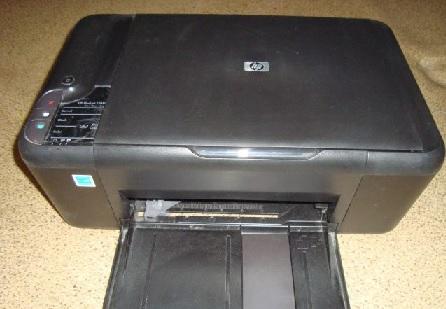 Ремонт HP F2480