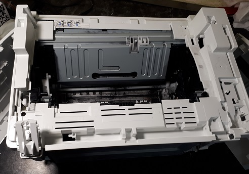 Ремонт HP LJ Pro mfp M132a