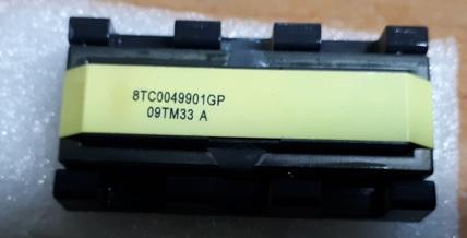 ремонт платы монитора Самсунг