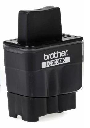 Заправить картридж Brother LC900