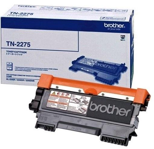 Заправка Brother TN-2275