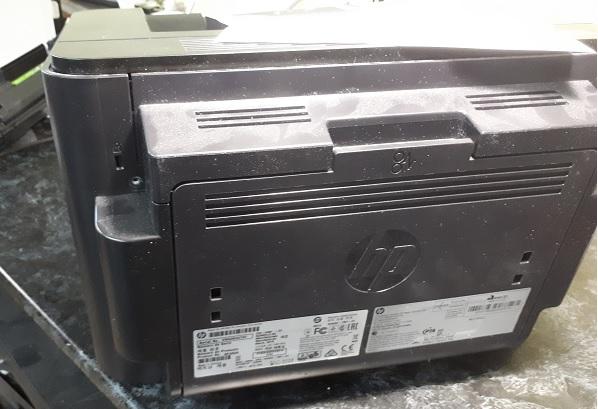 разборка HP LJ Pro M201dw