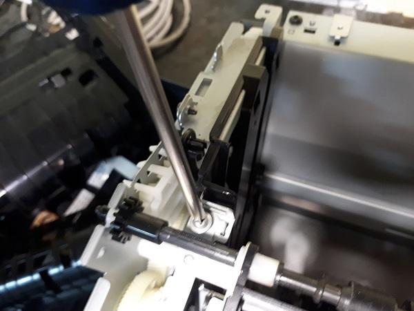 Ремонт HP LJ Pro M201dw