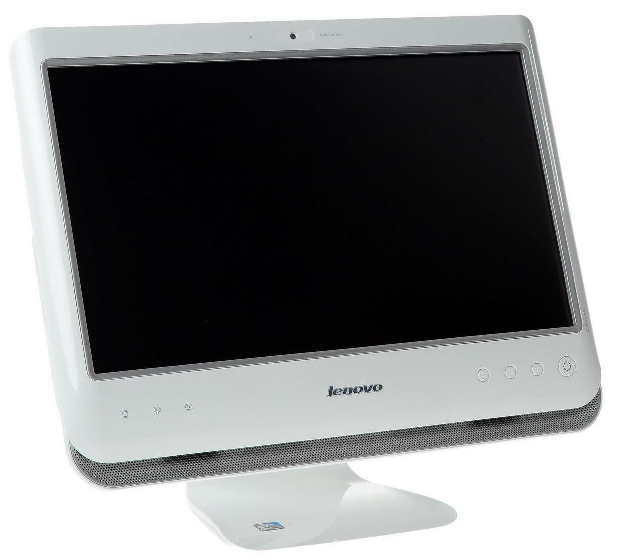 БУ моноблок Lenovo C200