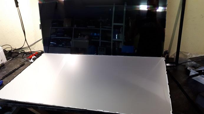 разборка и ремонт подсветки в телевизоре