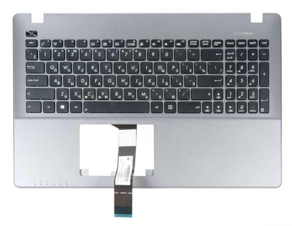 топкейс корпуса ноутбука