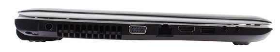 Ноутбук Samsung Q330
