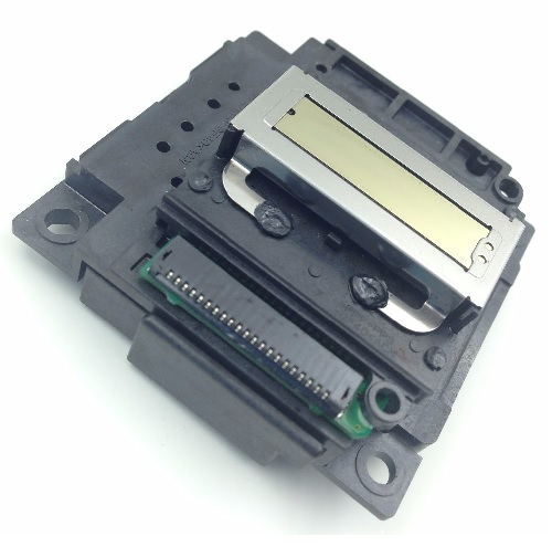 чистка печатающей головки Epson L355