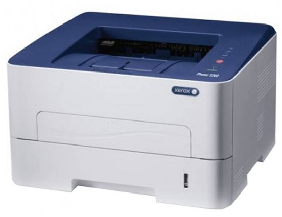 Ремонт Xerox Phaser 3052