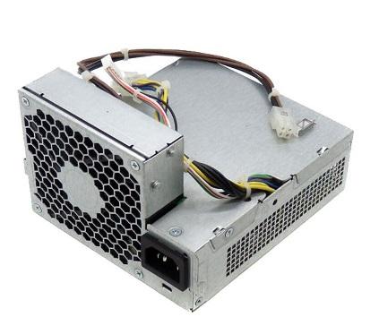 Ремонт блока питания компьютера HP