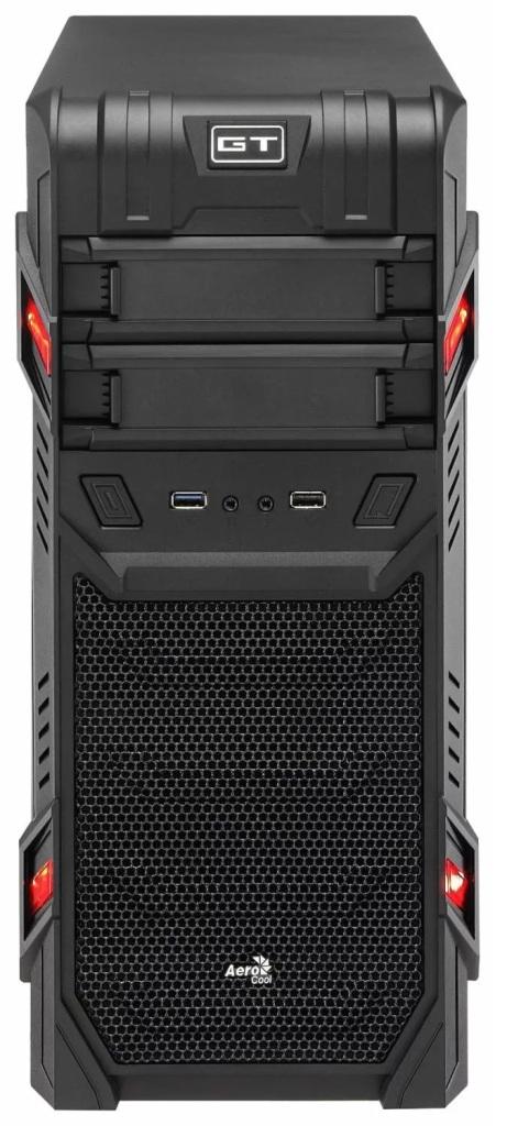 Недорогой игровой компьютер Core i7 подбор конфигурации