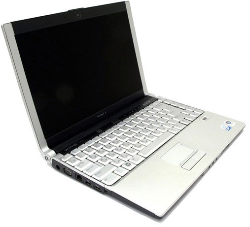 БУ ноутбук Dell XPS M1330