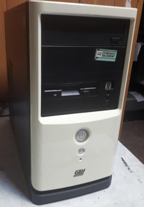 Pentium E2180 БУ