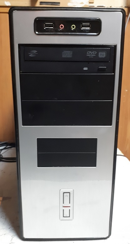 Б/У Pentium E6700