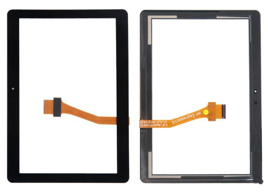 Ремонт тачскрина планшета Samsung