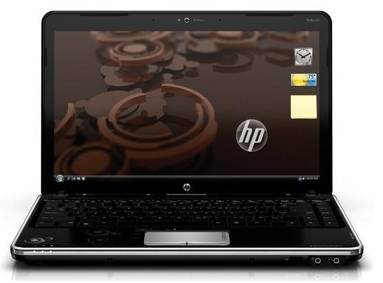 Купить ноутбук БУ HP Pavilion dv3