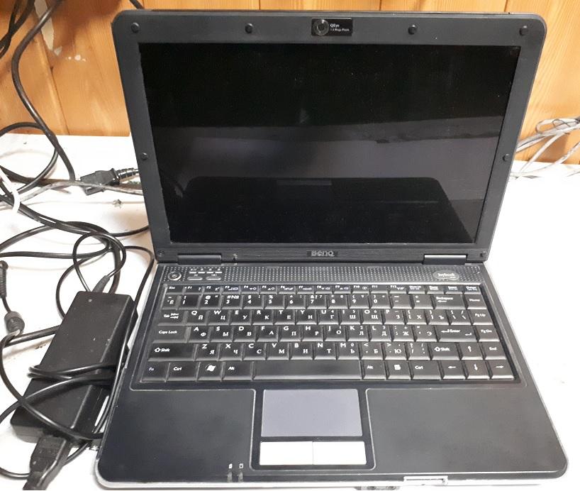Ноутбук Benq s31v