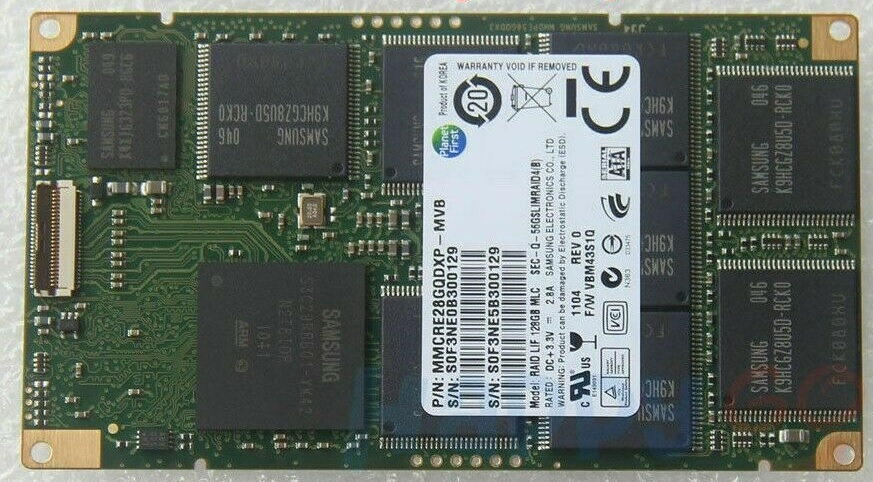 Проблемы и недостатки SSD