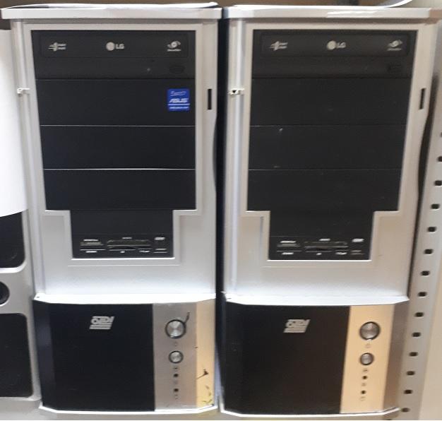 Компьютер БУ Pentium E6700