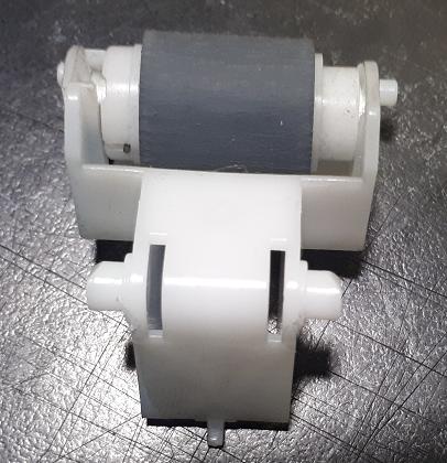 ремонт подачи бумаги Epson 1410 замена ролика отделения