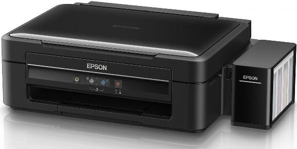 Ремонт Epson L366 не захватывает бумагу