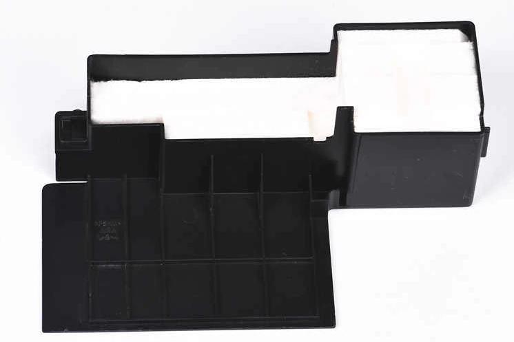 струйный принтер Epson не печатает - замена памперса