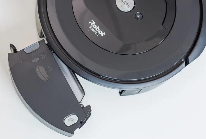 пылесборник Roomba e5