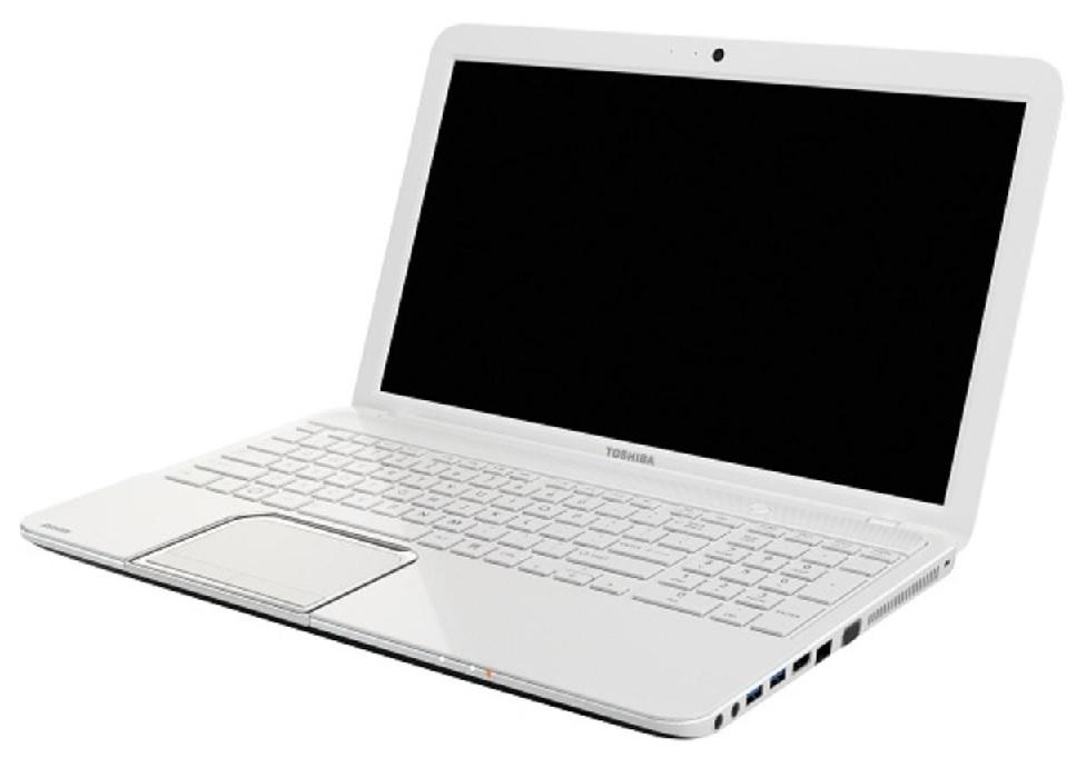 БУ ноутбук Toshiba L850